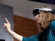 Even without consumer-focused HoloLens-Microsoft must market AR sooner than later