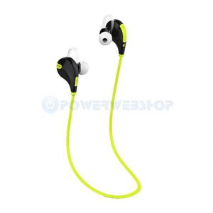 Hewec-bluetooth-Stereo-Oordopjes-in-ear-koptelefoon-Headset-geel