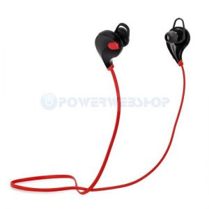 Hewec-bluetooth-Stereo-Oordopjes-in-ear-koptelefoon-Headset-rood