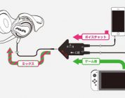 Hori-s Splatoon Headset is a Glimpse of How Cumbersome Voice Chat Will be on Switch