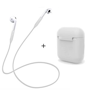 2-in-1-kit-silicone-protective-cover-strap-antilost-voor-apple-airpods-wit