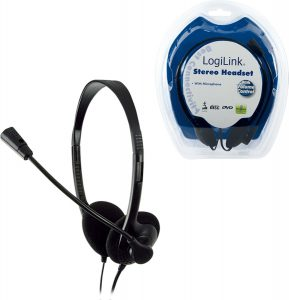logilink-stereo-headset-earphones-with-microphone