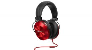 pioneer-sems5t-hires-overear-rood