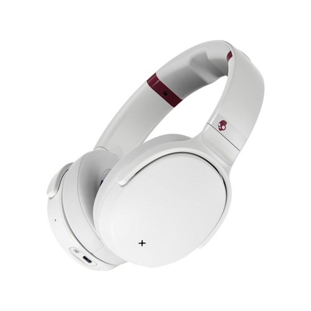 Afbeelding van Overear  Skullcandy Venue Wireless Over-Ear White