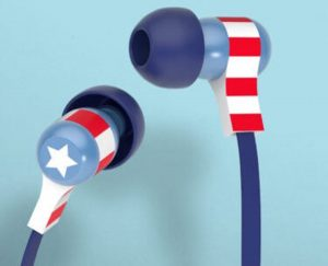 tribe-marvel-swing-earphones-with-microphone-captain-america