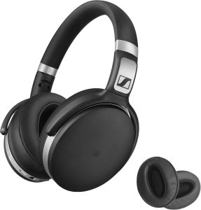 Sennheiser Bluetooth Over-Ear