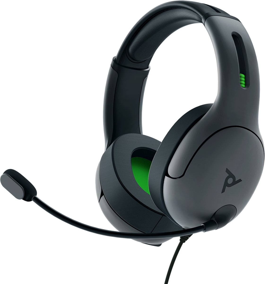 Afbeelding van Overear  PDP Gaming LVL50 Stereo Gaming Headset - Xbox One - Grijs