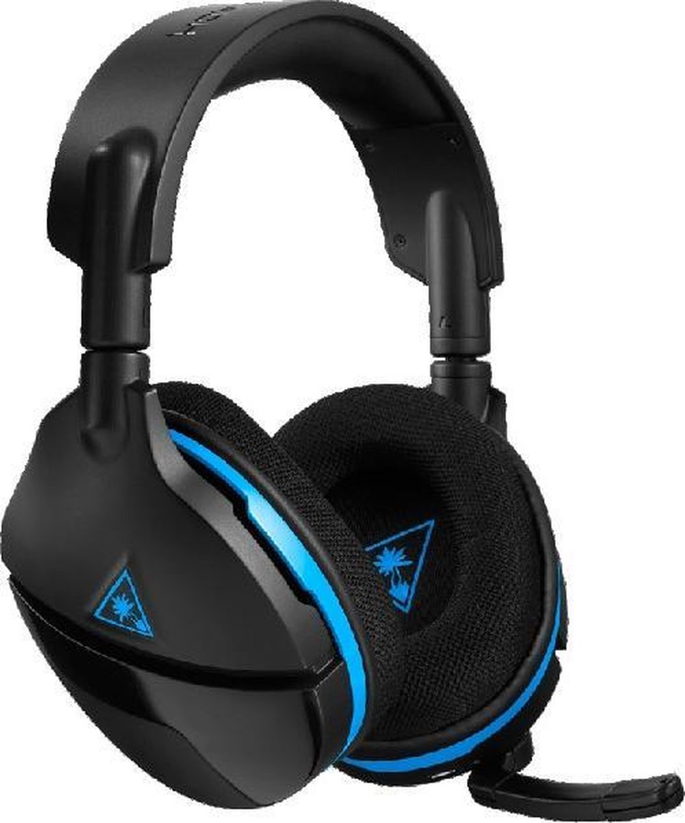 Afbeelding van Overear  Turtle Beach Stealth 600 Gaming Headset - PS4