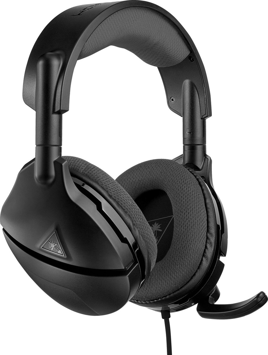 Afbeelding van Overear  Turtle Beach Atlas Three Versterkte Gaming Headset- PC